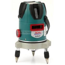 Poziomica laserowa niwelator Al-fa ALNL01
