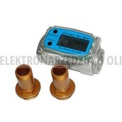 Licznik elektroniczny do mini cpn