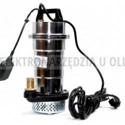 Pompa metalowa do wody czystej- brudnej KD753