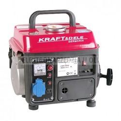 Agregat prądotwórczy jednofazowy KD109
