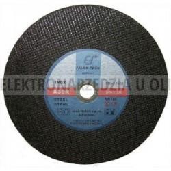 Tarcza do cięcia metalu Falon-Tech 350x3,5x25,4 mm