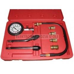 Tester ciśnienia sprężania diesel