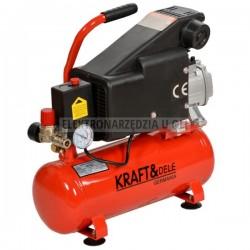 Sprężarka kompresor Krafdele KD 403
