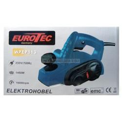 Strug elektryczny Eurotec WPEP 113