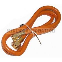 Wąż do palnika gazowego 1,5m