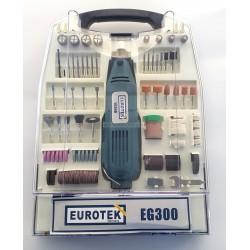Miniszlifierka grawerka Eurotek EG216
