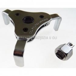 """Klucz do filtrów olejowych 3/8"""" (50-120mm)"""