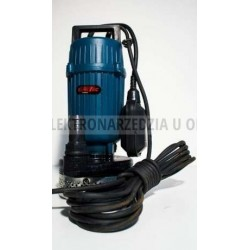 Pompa do brudnej wody Eurotec PU206 + pł