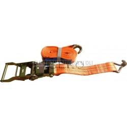 Pas transportowy z grzechotką 6m/2T/35mm
