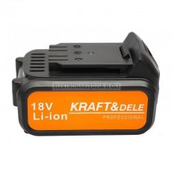 Bateria 18v 2,0A