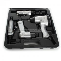 Zestaw narzędzi pneumatycznych KD1421