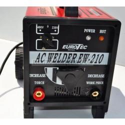 Spawarka transformatorowa Eurotec EW210