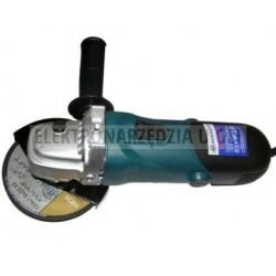 Szlifierka kątowa Blaukraft BWS 125-880
