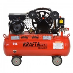 Sprężarka kompresor Krafdele KD 402