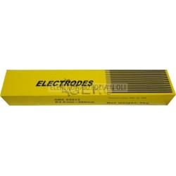 Elektrody spawalnicze 4,0