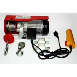 Wciągarka H-YT 300-600