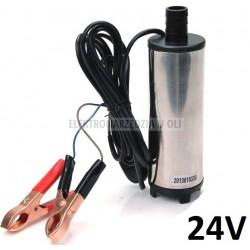 Pompa do oleju 24