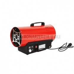 Nagrzewnica gazowa KD700