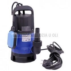 Pompa plastikowa do wody czystej-brudnej z pływakiem KD751