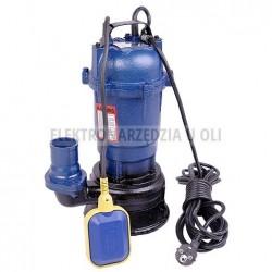 Pompa żeliwna do kanalizacji KD754