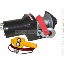 Wciągarka akumulatorowa Worcraft EH101