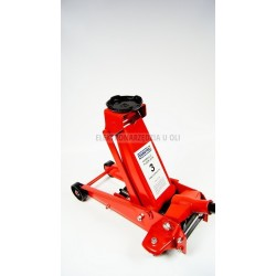 Podnośnik hydrauliczny Eurotek 3t