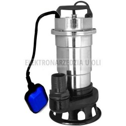 Pompa do szamba Eurotek P233