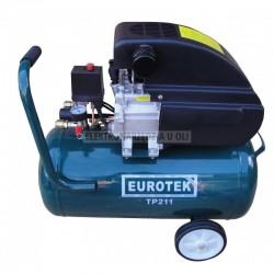Sprężarka kompresor Eurotec 50l