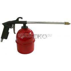 Pistolet do konserwacji ropowanica
