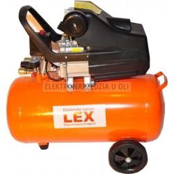Sprężarka kompresor Lex LXC50V